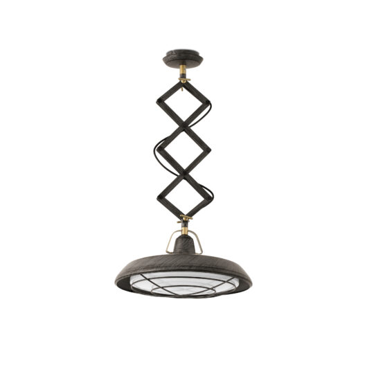 Plec Led Old maro Extensible candelabru  Led 1