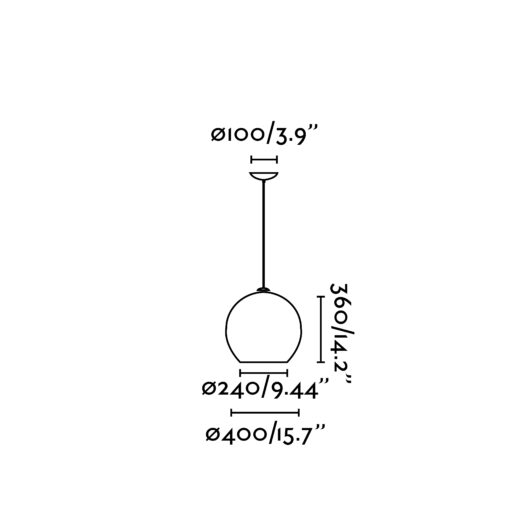 Mali Alb candelabru 1 X E27 60W 1