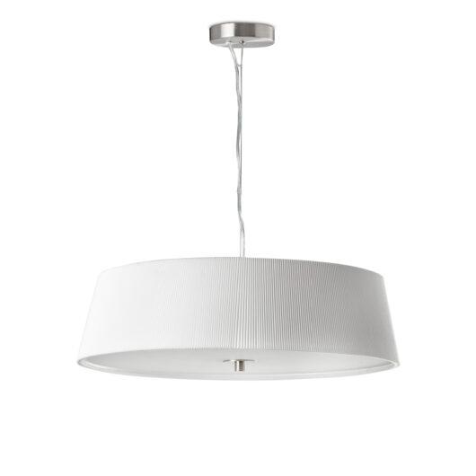 Prosa Alb candelabru 3 X E27 60W 1