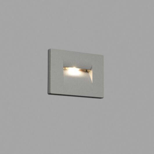 Horus-1 Gri Recessed Lamp Led 3W 3000K 1
