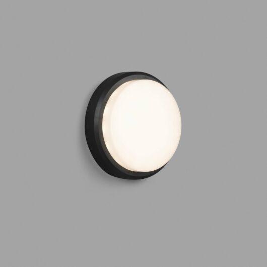 Tom Dark Gri  W/Lamp - Ceiling/Lamp 7W Led 3000K 1