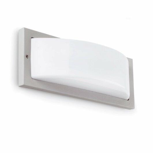 Mol-1 Dark Gri Lampa de perete 1 X E27 11W 1
