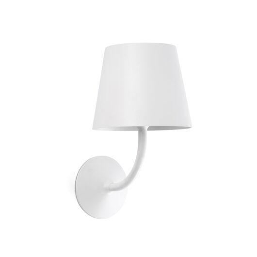 Toc Alb Lampa de perete 7W 1