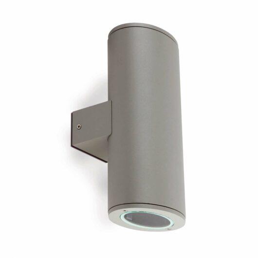 Piston Gri Lampa de perete 2 X GU10 50W 1