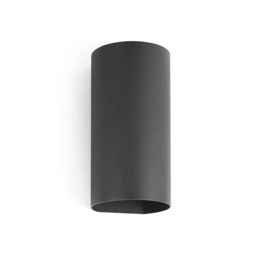 Bruc Dark Gri Lampa de perete Led 2X6W 3000K 1