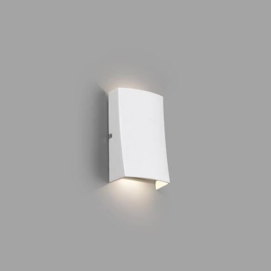 Nairobi Alb W/Lamp 6W Led 3000K 1