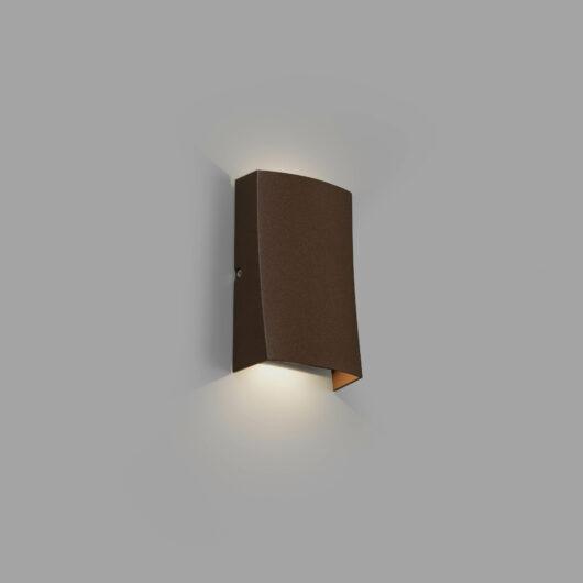 Nairobi Rust maro W/Lamp 6W Led 3000K 1