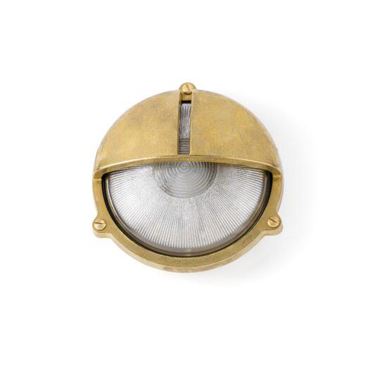 Timon Brass Lampa de perete 1