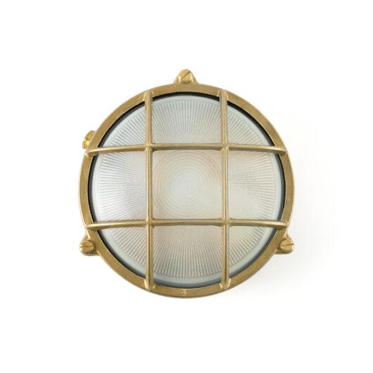 Noray Brass Lampa de perete E27 20W 1
