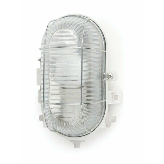 Cripta Alb Lampa de perete 1 X E27 60W 1