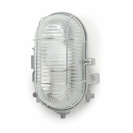 Cripta Light Gri Lampa de perete 1 X 27 60W 1
