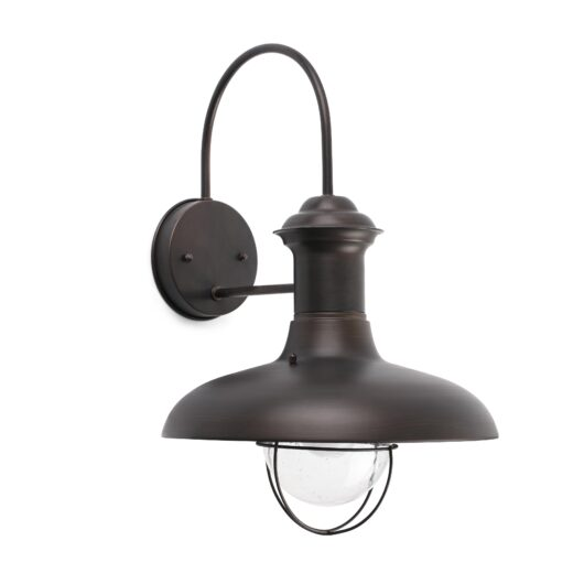 Estoril-G Rust Lampa de perete 1 X E27 60W 1