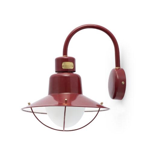 Newport Rosu Lampa de perete 1 X E27 60W 1