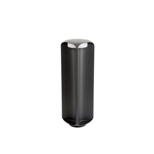 Bu-Oh Led Dark Gri Beacon Lamp H56Cm 1