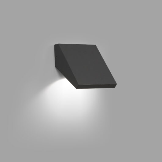 GUiza Dark Gri W/L Led 10W 3000K 1