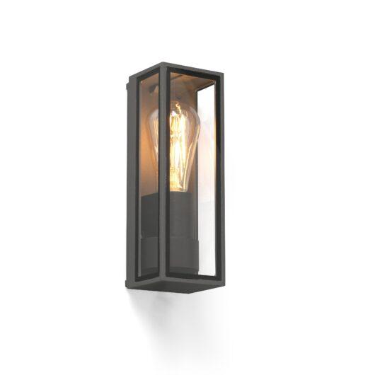Tamashi Lampa de perete Dark Gri 1Xe27 1