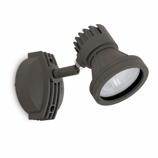 Miniproject Dark Gri Proiector 1 X GU10 50W 1