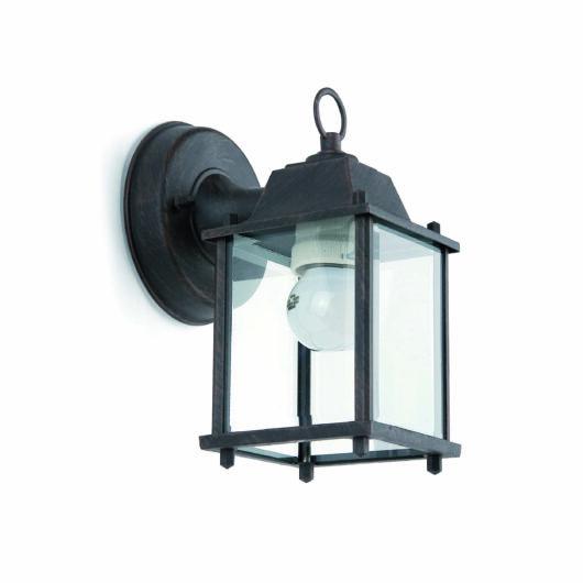 Dado-P maro Lampa de perete1 X E27 15W 1