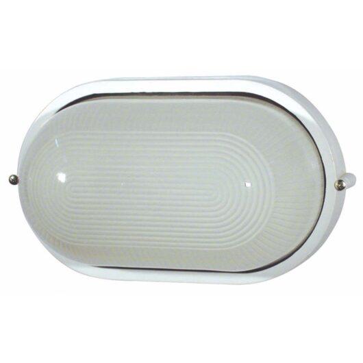 Derby-P Alb Lampa de perete 1 X E27 60W 1