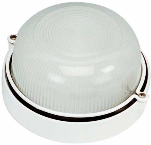 Askot-P Alb Lampa de perete 1 X E27 100W 1