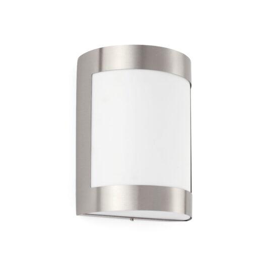 Cela-1 Lampa de perete Inox. 1 X E27 40W 1