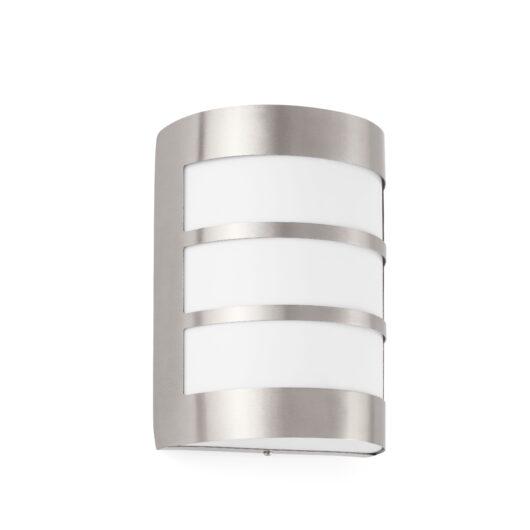 Cela-2 Inoxydable Lampa de perete 1 X E27 40W 1