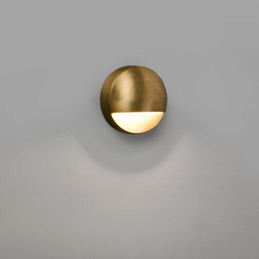 Drak Lampa de perete Brass Led 6W 3000K 1