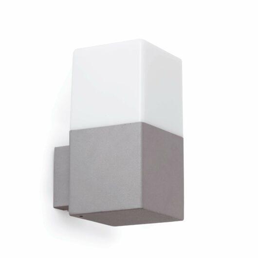 Tarraco Gri Lampa de perete 1 X E27 15W 1