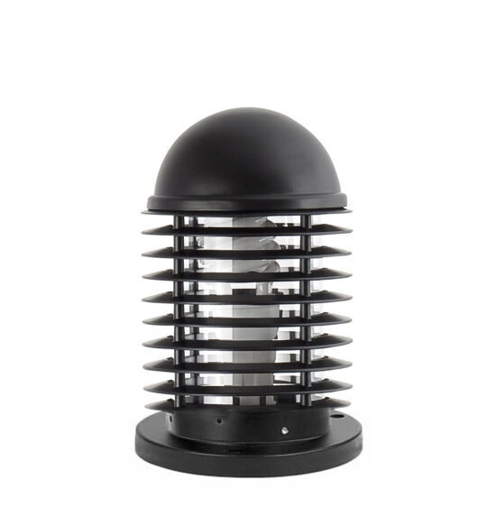 Verno-P Negru Beacon 1 X E27 60W 1