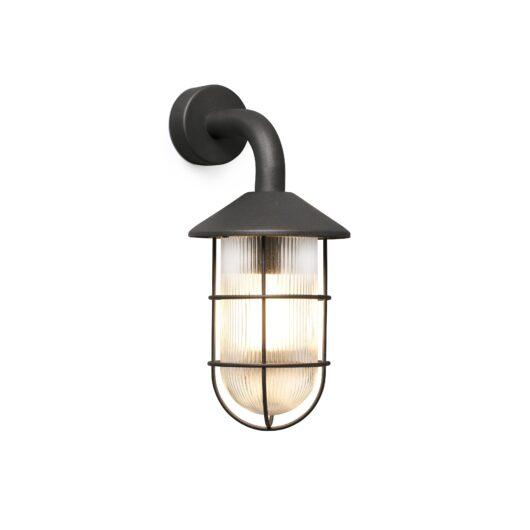 Honey Lampa de perete Negru 1Xe27 1