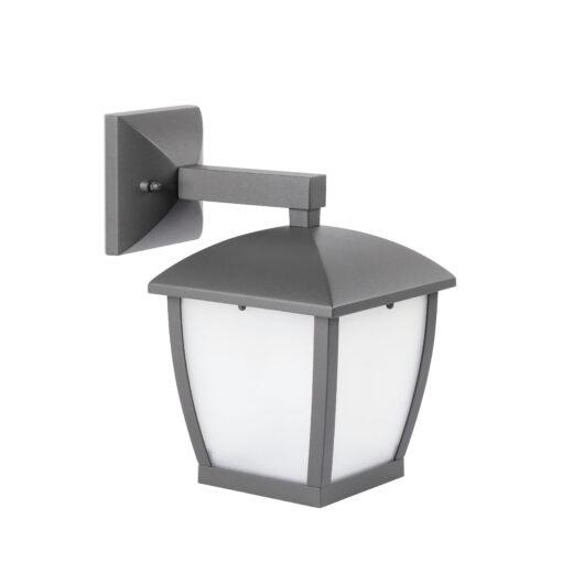 Mini Wilma Dark Gri Lampa de perete 1 X E27 11W 1