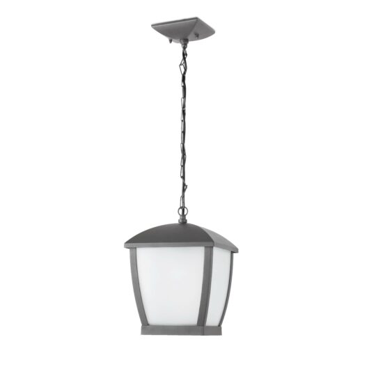 Wilma Dark Gri candelabru 1 X E27 100W 1