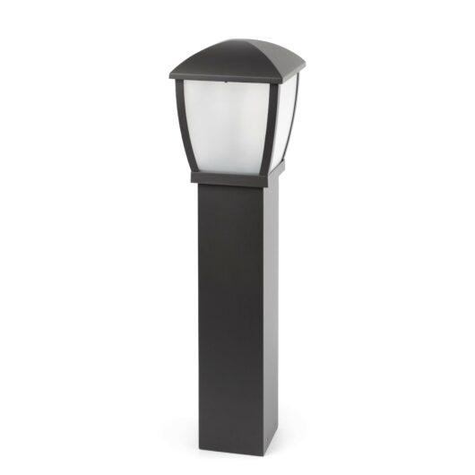Wilma Dark Gri Beacon 1 X E27 100W 1