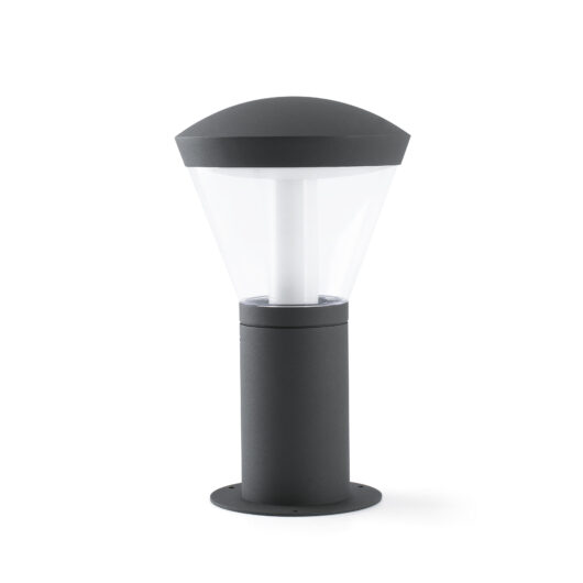 Shelby Led Dark Gri Beacon H 32.5Cm  3014 Led 1