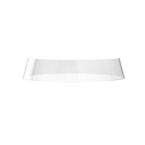 Abajur Corona Transparent 1
