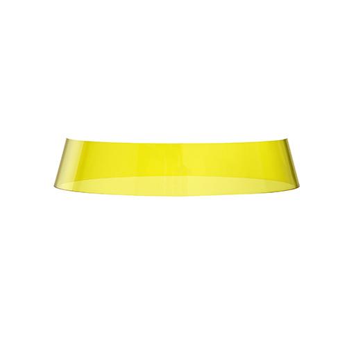 Abajur Corona Galben 1