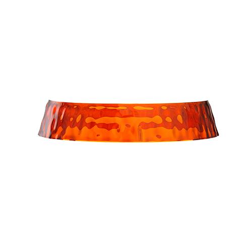 Abajur Corona Amber 1