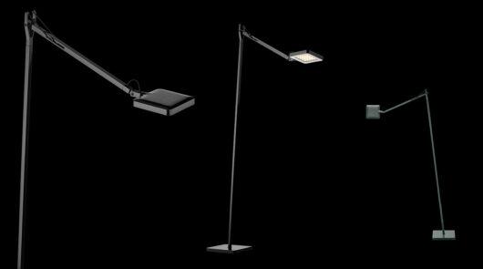 Lampadar Kelvin Led 3