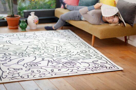 Covor Fatboy® carpet diem x jordy white 2