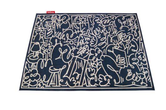 Covor Fatboy® carpet diem x jordy blue 2
