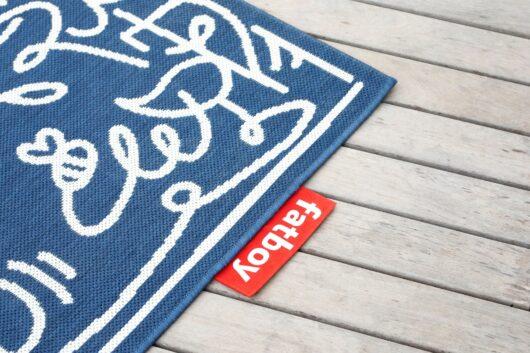 Covor Fatboy® carpet diem x jordy blue 3
