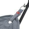 Fatboy® headdemock superb incl. rack & pillow 21