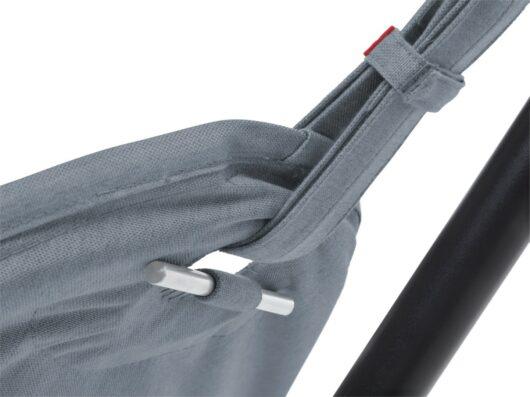 Fatboy® headdemock superb incl. rack & pillow 8