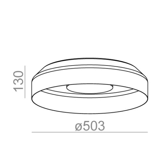 Maxi Ring Dot 2