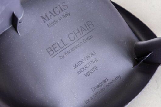 Scaun Magis Bell 4