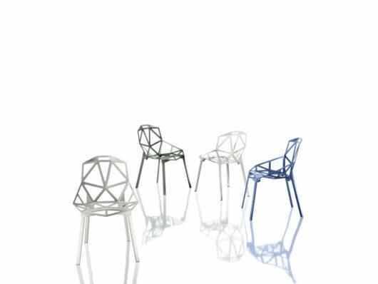Scaun Magis Chair One 2