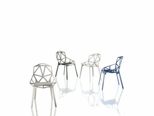 Scaun Magis Chair One 5